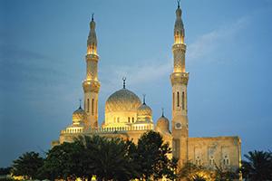 Dzsumeira mecset