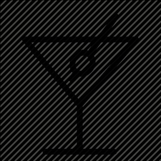 alkohol ikon