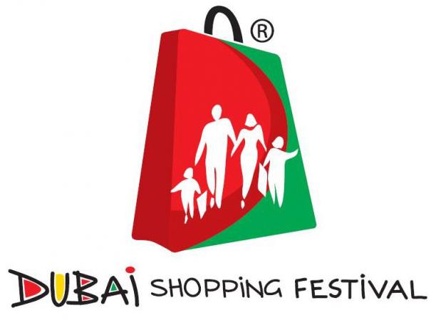 Dubaj vásárlási fesztivál