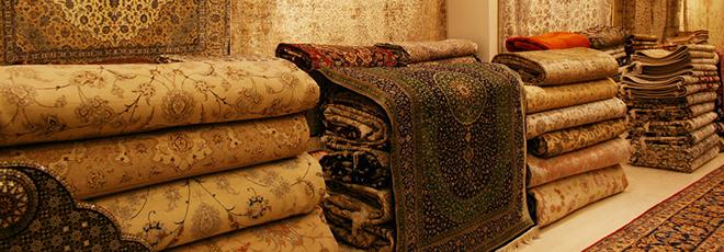 dubaj szőnyegpiac