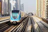 dubaji metró