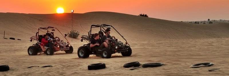 sivatag quad buggy