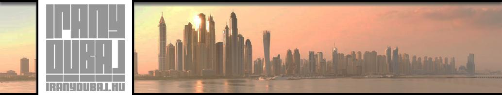 Irány Dubaj
