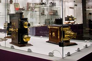 Dubaji Mozgókép Múzeum