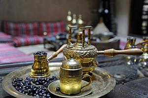dubai kávé múzeum